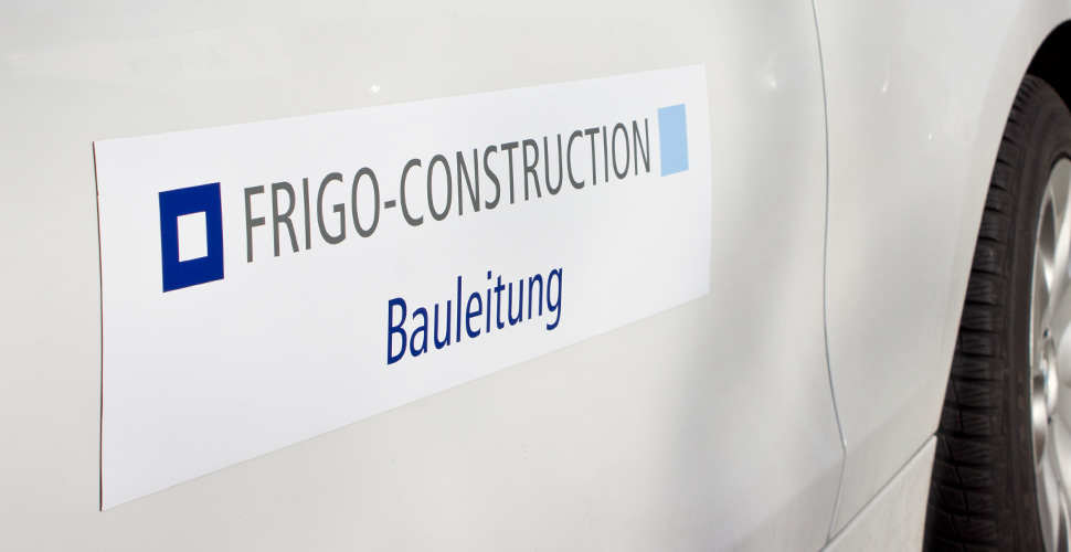 Frigo-Construction GmbH