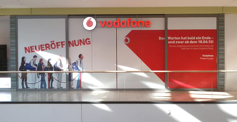 Vodafone Störung Ludwigshafen
